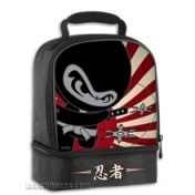 ninja lunch box