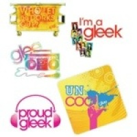 Gifts For Gleeks