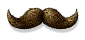 Mustache Themed Gifts