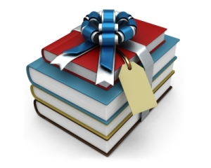 One For Them, One For You: Book Gifts