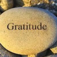 Gratitude Gift List A-Z