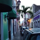 Beautiful Old San Juan