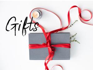 Gift posts