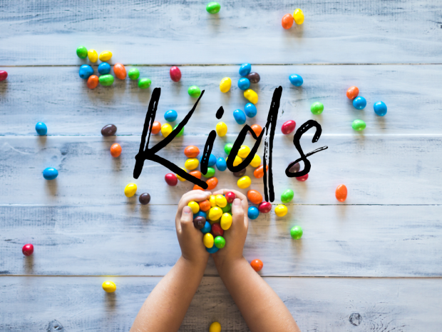 Posts about Kids